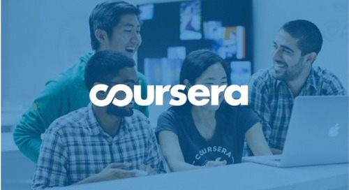 Coursera boosts search speed tenfold