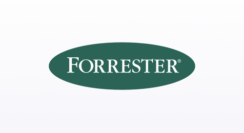 Forrester: Revamp Site Search to Jump-Start AI, Chat, and Personalization