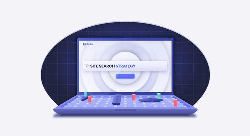 How to optimize your e-commerce site search