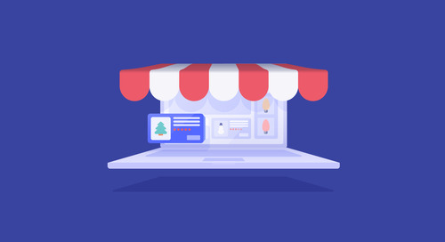 Personalized merchandising: solving the context problem in e-commerce