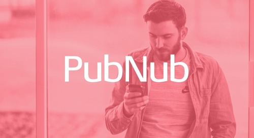How PubNub is using Algolia Site Search to shorten the buyer's journey