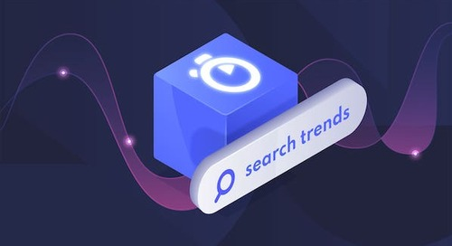 Algolia insights: Q1 2020 search trends – A time of global disruption