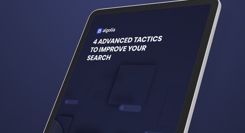 4 advanced tactics to improve your search