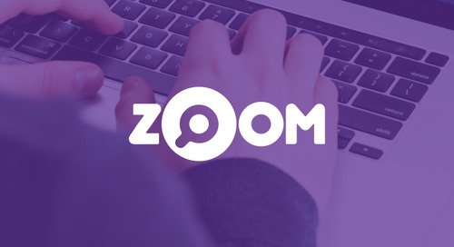 New, lightning-quick search solution boosts Zoom's overall revenue by 14%