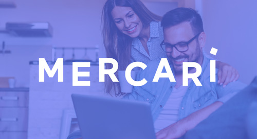 How Mercari keeps delivering dynamic experiences for marketplace buyers and sellers