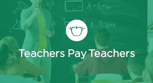 Teachers Pay Teachers: building a rich and flexible search platform to scale a growing marketplace