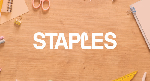 Staples Canada: Harnessing AI to better serve the community