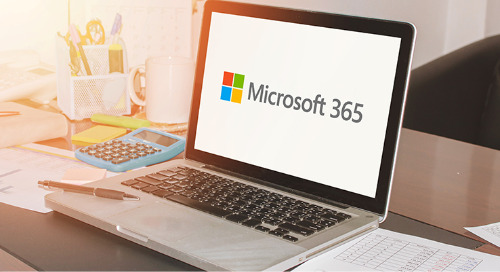 How to back up all your Microsoft 365 data safely and cost-effectively