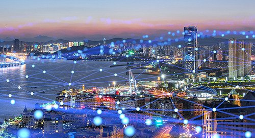 Smart services for thriving communities in the digital age