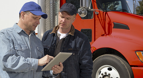 Five ways ELDs will help your fleet