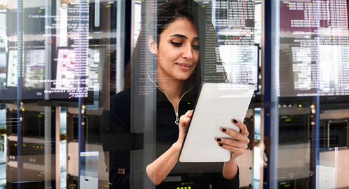 Eight core competencies to look for in your new IT generalist