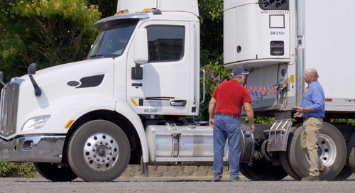 Learn how to transition your fleet to electronic logging devices with a five-step plan
