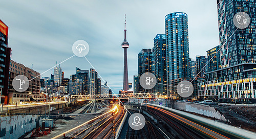 How smart city technology supports critical infrastructure: 3 keys to success