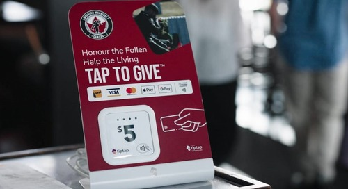 Tapping into the demand for contactless payment
