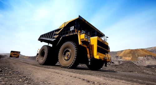 Transforming the mine of the future