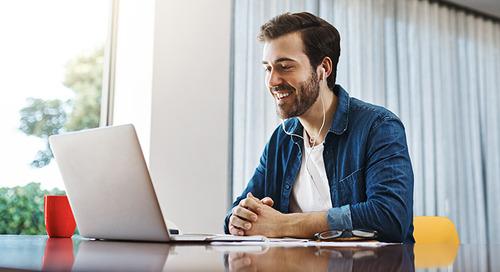 Des outils qui aident à améliorer l'efficacité des équipes en télétravail pour garder votre entreprise sur la bonne voie
