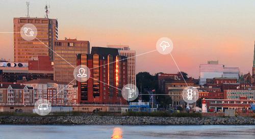 Comment une pandémie mondiale peut accélérer la mise en place de villes plus intelligentes