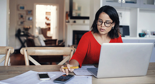 Pour assurer le succès de votre entreprise, utilisez une connectivité Internet secondaire sans-fil