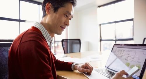Des données illimitées aident à faire avancer les entreprises