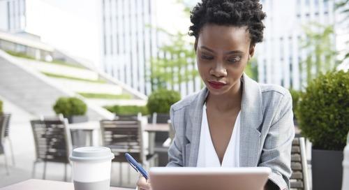 Disposez-vous des outils nécessaires pour gérer la mobilité à mesure que votre entreprise évolue?