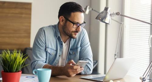 Cinq façons de garder le contrôle des coûts de service sans-fil de votre entreprise