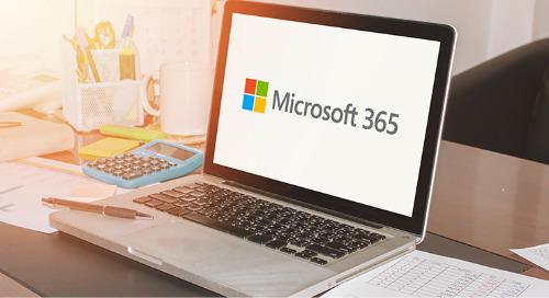 Comment sauvegarder toutes vos données Microsoft 365 en toute sécurité et à moindre coût
