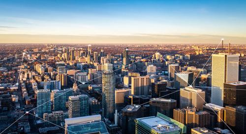 Congrès Total Telecom Congress : Les clés du succès des villes intelligentes