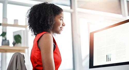 Répondez aux besoins de votre entreprise en matière de vitesse Internet – et bien plus encore
