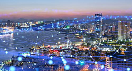 Des services intelligents pour des communautés prospères à l'ère du numérique