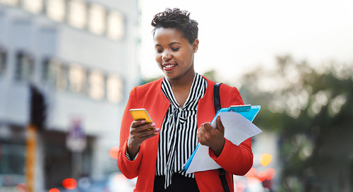 Simplifier la gestion et l'activation des appareils mobiles