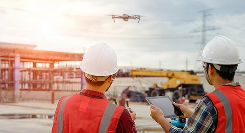 Immeubles intelligents : Les avantages de l'IdO pour les constructeurs, les propriétaires et les locataires