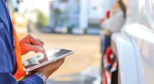 Avantages des solutions de parcs de véhicules allant au-delà des exigences réglementaires liées aux DCE