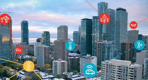 Quatre technologies IdO qui sont en train de remodeler les entreprises et de transformer les industries