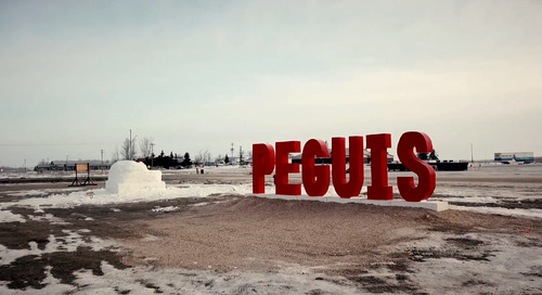 Comment la Première Nation de Peguis a comblé le fossé numérique dans sa communauté