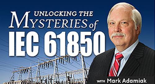 Unlocking the Mysteries of IEC 61850