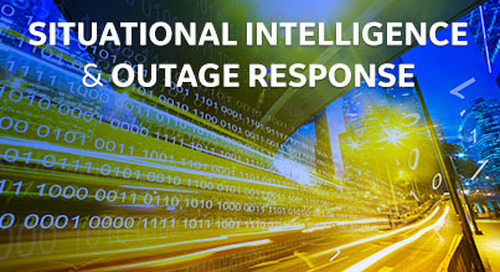 Situational Intelligence & Outage Response