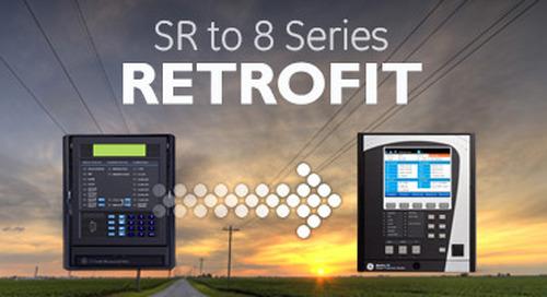 Multilin 8 Series Retrofit