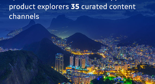 Over 10,000 GE Resources: 1,100+ videos 45 interactive apps & 3D product explorers 35 curated content channels