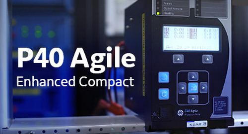 P40 Agile Enhanced Compact Relay (Spanish)