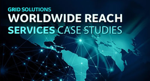 Services Case Studies