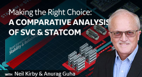 Making the Right Choice: A Comparative Analysis of SVC and STATCOM