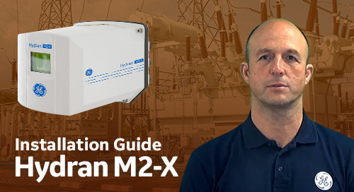 Hydran M2-X Install Guide