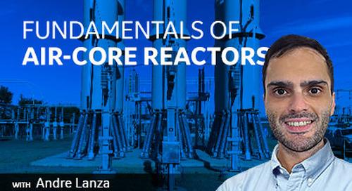 Fundamentals of Air-core Reactors