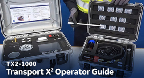 TX2-1000 l Transport X² Operator Guide