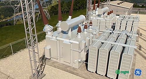 Power Transfomer Solutions