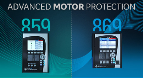Advanced Motor Protection Product Explorer