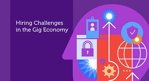 Hiring Challenges in the Gig Economy