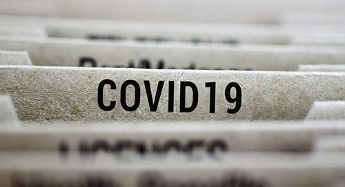 Blog: What You Need to Know About Form I-9 Verifications During COVID-19
