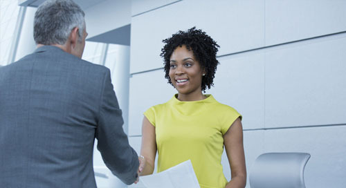 Criminal History and Discrimination: Assessing Applicants Properly