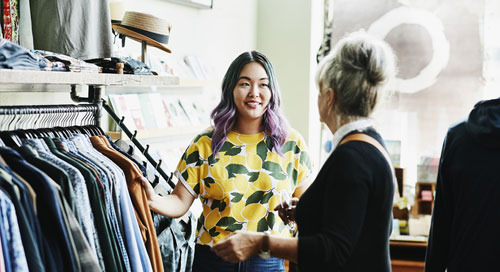 How Mom-And-Pops Can Compete With Big Retail